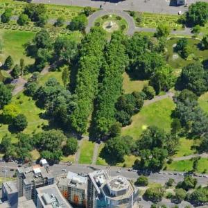 Carlton Gardens (Google Maps)