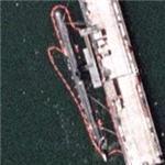 USS Dolphin (AGSS 555) (Google Maps)