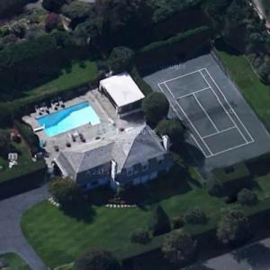 Carl Icahn's House (Google Maps)