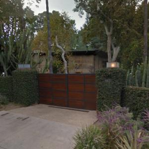 "Lloyd Rathman's House (""Agents of S.H.I.E.L.D."") (StreetView)"