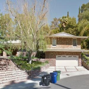 """Dr. Streiten's House (""""Agents of S.H.I.E.L.D."""") (StreetView)"""
