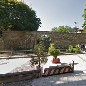 Fortress of Justinian (StreetView)