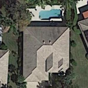 Jeanine Pirro's House (Google Maps)