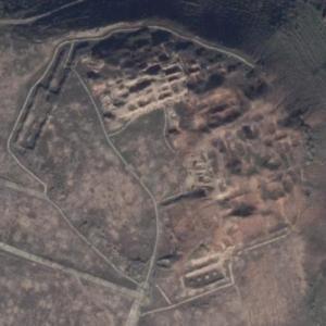 Teishebaini (Google Maps)
