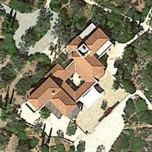 Leventis Residence by Porphyrios Associates (Google Maps)