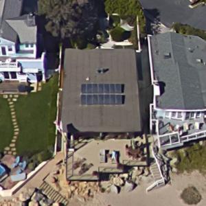 'Dangerfield Beach House' by Paul Tuttle (Google Maps)
