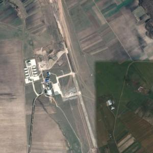 Suceava International Airport (Google Maps)