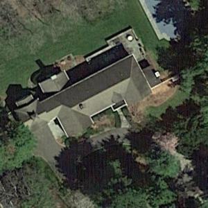 Eartha Kitt's House (Deceased) (Google Maps)