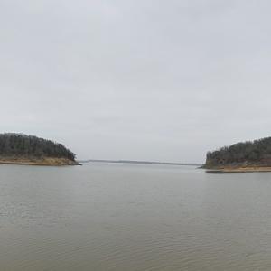 Lake Texoma (StreetView)