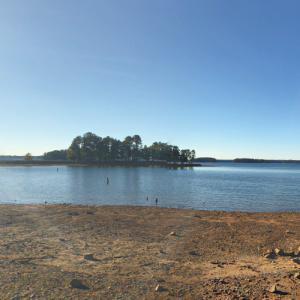 Lake Strom Thurmond (StreetView)