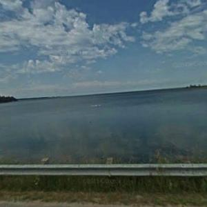 Lake Winnibigoshish (StreetView)