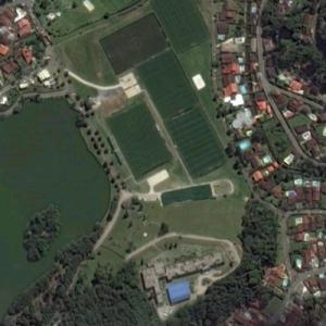 Granja Comary (CBF) - Brazilian National Football (Google Maps)