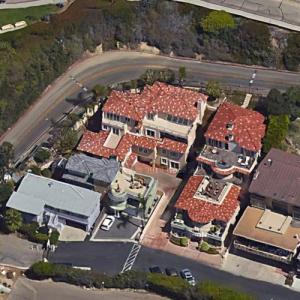 Kelly Dodd's House (Google Maps)