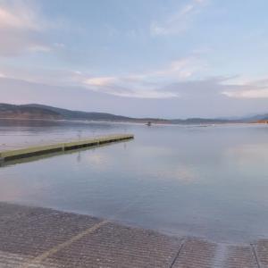 Don Pedro Reservoir (StreetView)