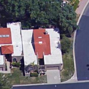 Lynda Carter's House (Google Maps)