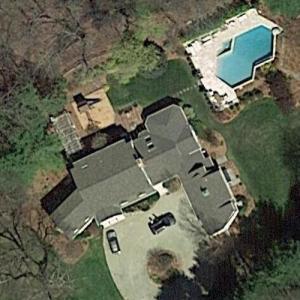 Scott Gottlieb's House (Google Maps)