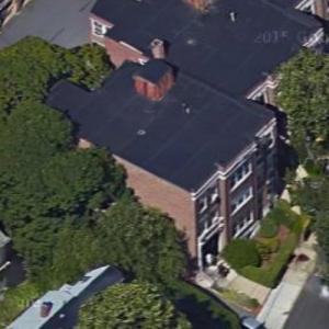 Joseph P. Kennedy III's House (Google Maps)