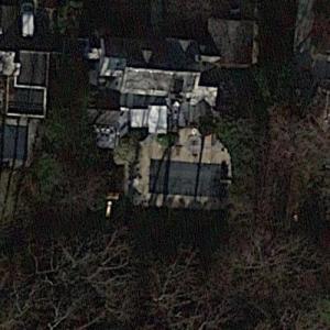 Susan Rice's House (Google Maps)