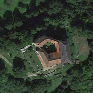 Burg Neudenstein (Google Maps)