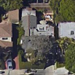 Dania Ramirez's House (Google Maps)