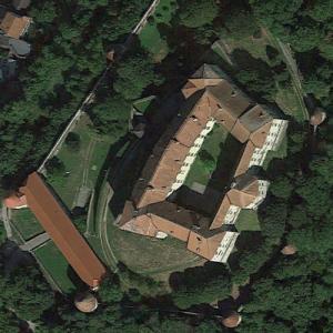 Burg Neulengbach (Google Maps)
