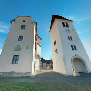 Schloss Seggau (StreetView)