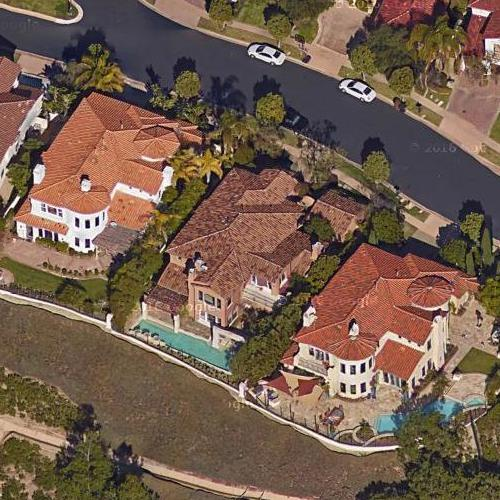Google Houses For Rent: Yunel Escobar Almenares's House (Rental) In Newport Beach