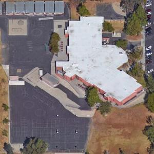 North Park Elementary School (Google Maps)