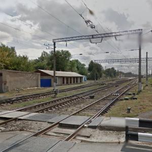 Kamensk-Shakhtinsky rail disaster (8/7/1987) (StreetView)