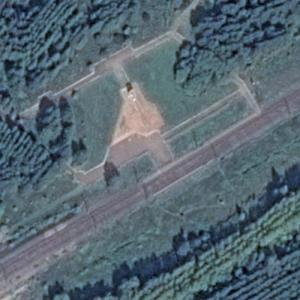 Ufa train wreck memorial (Google Maps)
