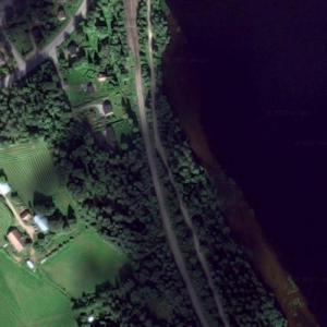 Suonenjoki rail collision (8/12/1998) (Google Maps)