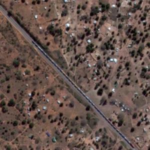 Tenga rail disaster (5/25/2002) (Google Maps)