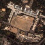 Mangyongdae Revolutionary School (Google Maps)