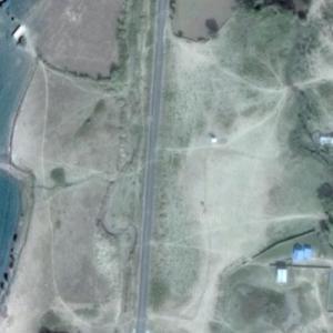 2010 Badarwas train collision (Google Maps)