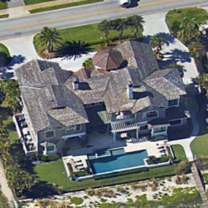 Oscar Munoz's House (Google Maps)