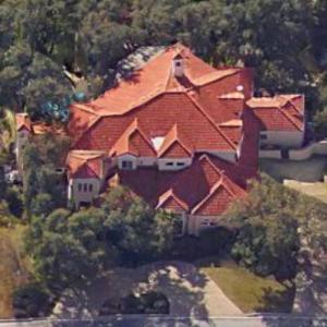 Marillyn Hewson's House (Former) (Google Maps)