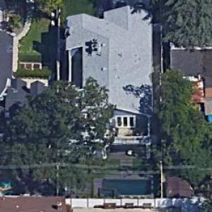 Ne-Yo's House (Former) (Google Maps)