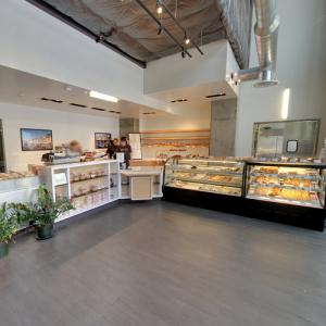 """Hygge Bakery (""""Agents of S.H.I.E.L.D."""") (StreetView)"""