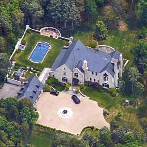 Sheryl Crow's House (Google Maps)