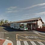 Bunbury Railway Station