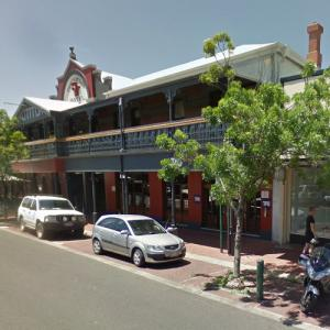 Prince of Wales Hotel (StreetView)