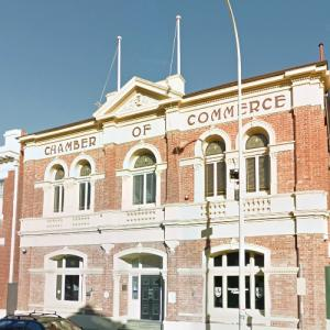 Fremantle Chamber of Commerce Building (StreetView)