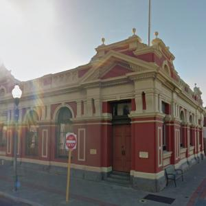 Bank of New South Wales (StreetView)
