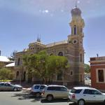 Broken Hill Town Hall
