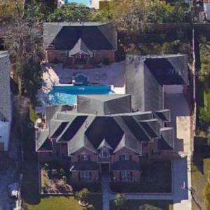 Tom Herman's House (Google Maps)