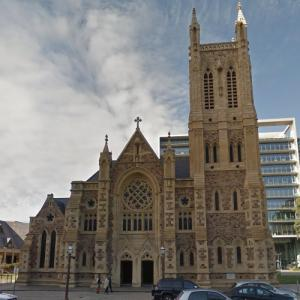 St Francis Xaviers Catholic Cathedral (StreetView)