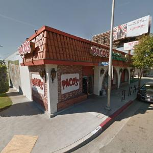 Paco's Tacos Cantina (StreetView)