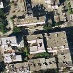 St. Mary's Medical Center San Francisco (Google Maps)
