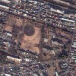 Meteorological College (Google Maps)