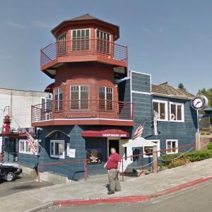 Lighthouse Lounge (StreetView)
